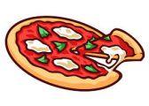 Zobrazit detail - Pizza Montecchio - NOVINKA - osobní odběr pouze na Jesenické nebo rozvoz