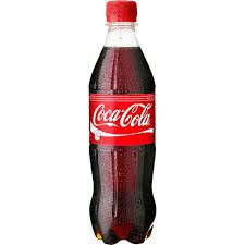 Coca cola 1,25 l