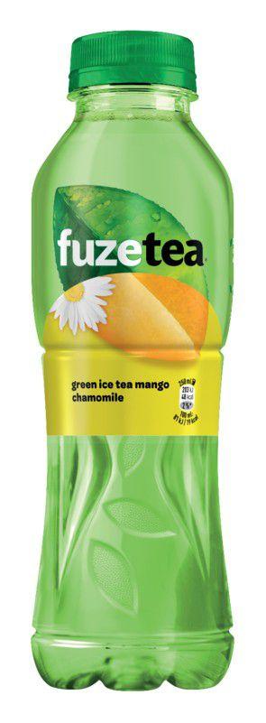 Fuzetea green tea mango a heřmánek 1,5L