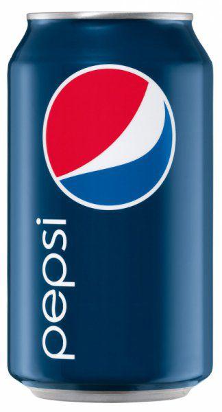 Pepsi plechovka 0,33l