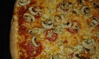 Zobrazit detail - Pizza El Niňo