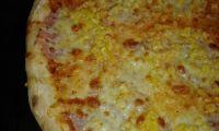 Zobrazit detail - Pizza Primavera