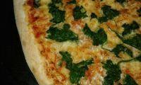 Zobrazit detail - Pizza Špenátová