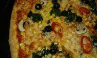 Zobrazit detail - Pizza Vegetariana